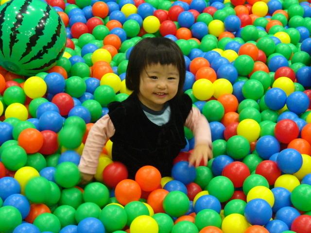 子供 リンパ球 イメージ