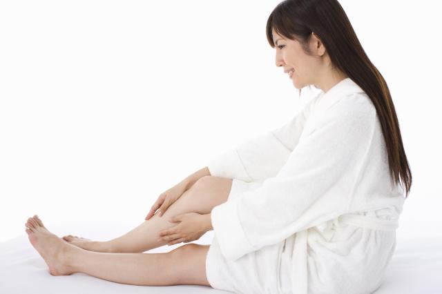 女性 マッサージ 血液循環